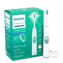 Philips HX6251/40 Sonicare 2 Series with Proresults Rechargeable Toothbrush